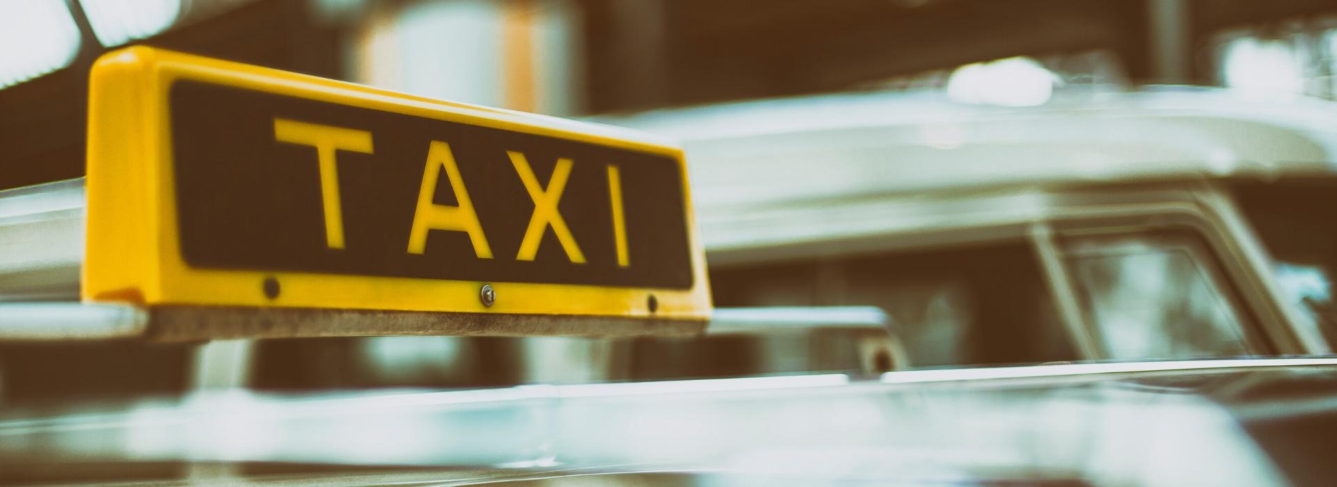 taxi apeldoorn