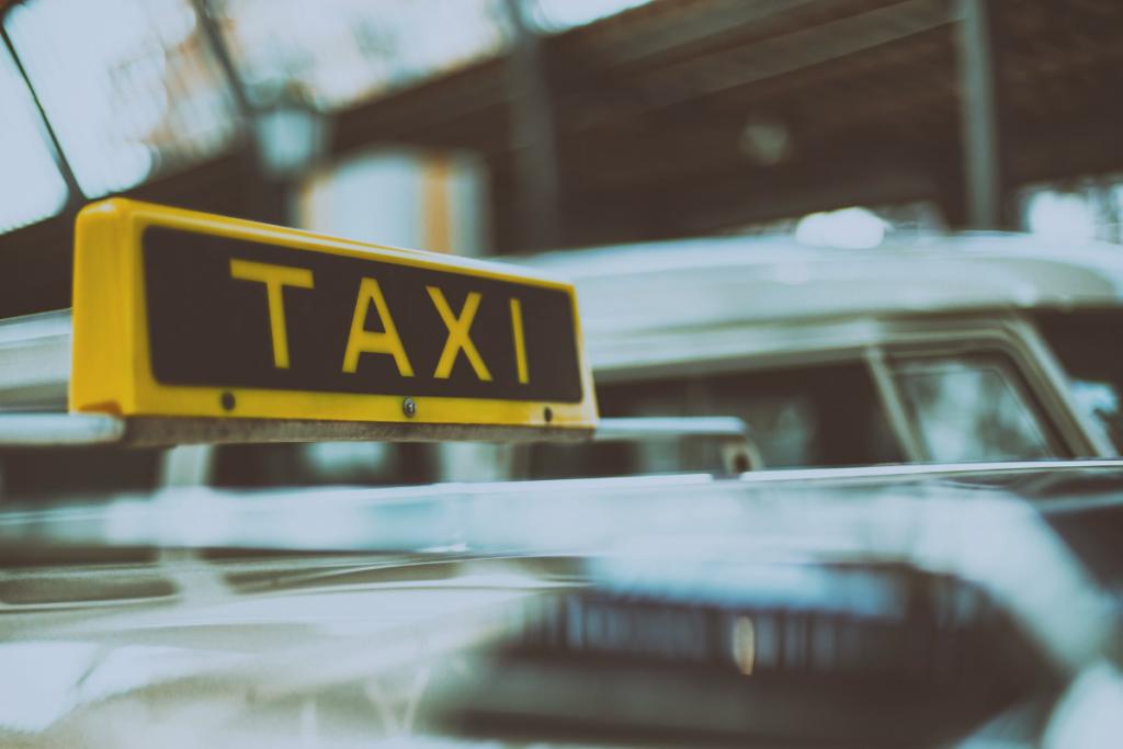 Apeldoorn Taxi